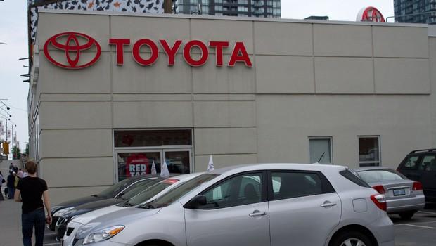 Japonska avtomobilska industrija velja za zgodbo o svetovnem uspehu (foto: Profimedia)