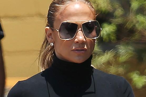 Jennifer Lopez se želi posvetiti glasbenim projektom