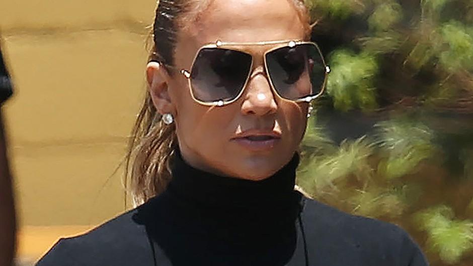 Jennifer Lopez se želi posvetiti glasbenim projektom (foto: Profimedia)