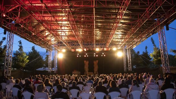 Siti Teater pod zvezdami s šopom premier in ekskluziv (foto: Siti Teater Press)