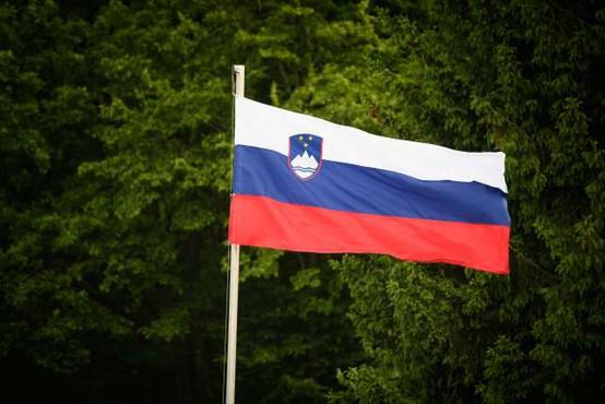 Pred hišo staršev Mika Tobeyja bo plapolala slovenska zastava