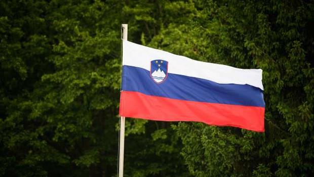 Pred hišo staršev Mika Tobeyja bo plapolala slovenska zastava (foto: Nebojša Tejić/STA)