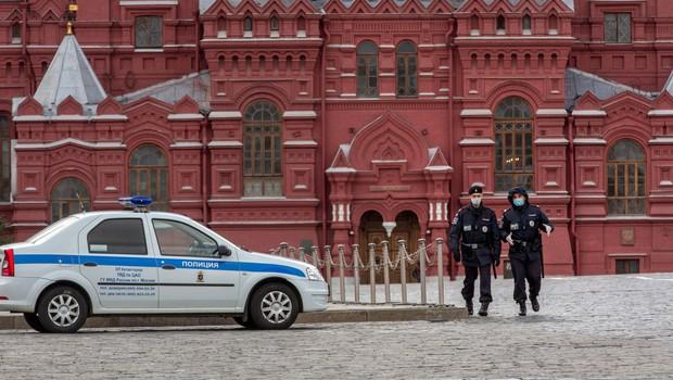 """Rusija ne bo odobrila tujih cepiv: """"Imamo štiri svoja! Mar to ni dovolj velika izbira?"""" (foto: profimedia)"""
