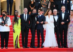 Glavna nagrada filmskega festivala v Cannesu filmu Titan režiserke Julie Ducournau
