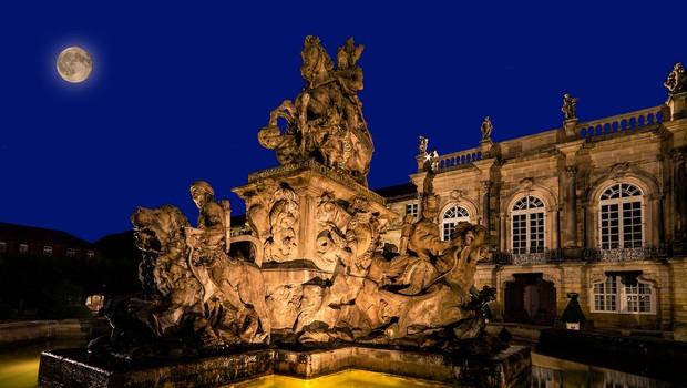 Pred slovitim opernim festivalom v Bayreuthu na ogled izvirna Wagnerjeva partitura (foto: profimedia)