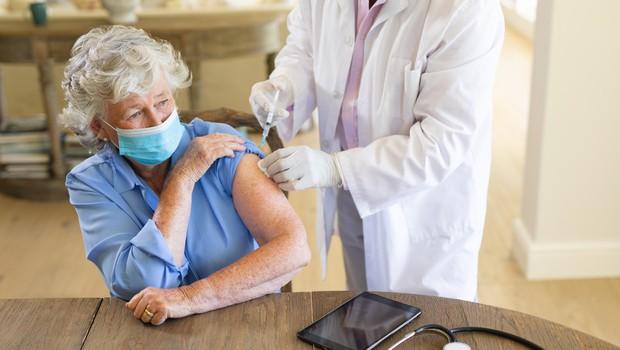 EU zavzela prvo mesto na svetu pri cepljenju z enim odmerkom (foto: profimedia)