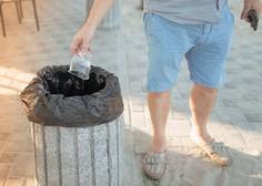 Na mizi uredba o prepovedi prodaje plastičnih proizvodov za enkratno uporabo