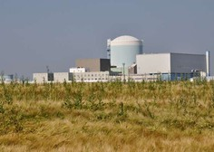 Ministrstvo za infrastrukturo izdalo energetsko dovoljenje za drugi blok nuklearke
