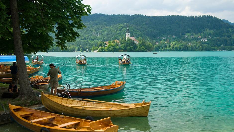 Vpliv podnebnih sprememb v Sloveniji (piše: Vid Legradić) (foto: profimedia)