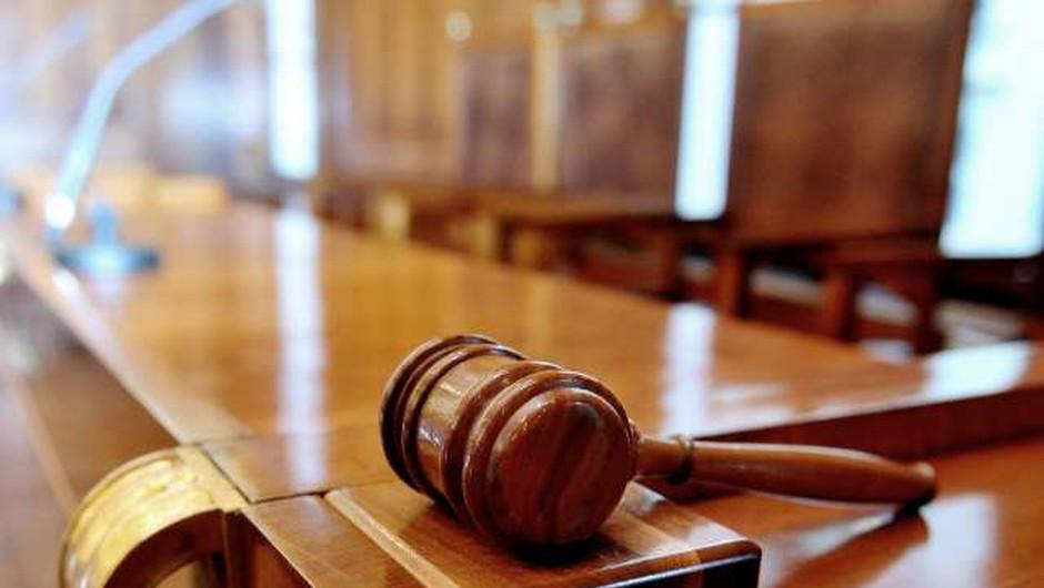 Na sodiščih zaradi sprememb zakonodaje manj sodnikov porotnikov kot v preteklosti (foto: Tamino Petelinšek/STA)