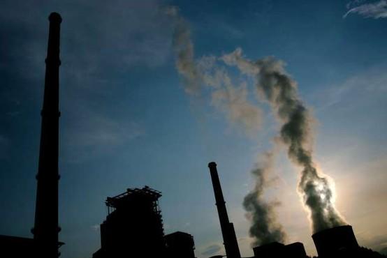 Okrevanje po pandemiji bo emisije dvignilo na najvišjo raven v zgodovini