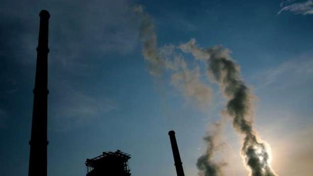 Okrevanje po pandemiji bo emisije dvignilo na najvišjo raven v zgodovini (foto: Daniel Novakovič/STA)
