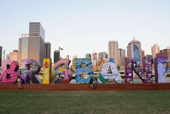 Avstralija bo leta 2032 tretjič gostila olimpijske igre