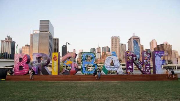 Avstralija bo leta 2032 tretjič gostila olimpijske igre (foto: Xinhua/STA)