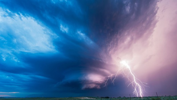 Podnebne spremembe bodo še okrepile deževje in poplave po Evropi (foto: Profimedia)