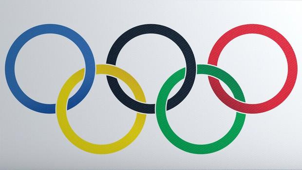 Olimpijski utrip popestril središče Ljubljane (foto: Profimedia)