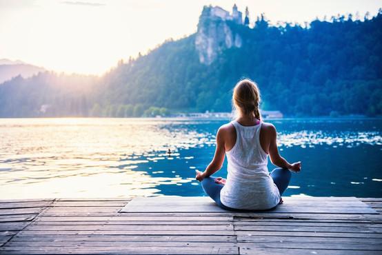 7 dnevni izziv za odlično počutje in umirjeno stanje duha, v treh korakih!