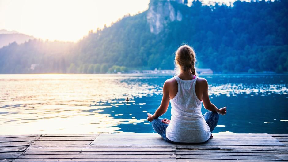 7 dnevni izziv za odlično počutje in umirjeno stanje duha, v treh korakih! (foto: profimedia)