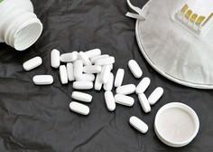 Zdravilo masitinib: je znanost na sledi tabletki proti covidu?