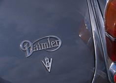 Daimler predstavil načrte za popoln prehod na električna vozila do leta 2030