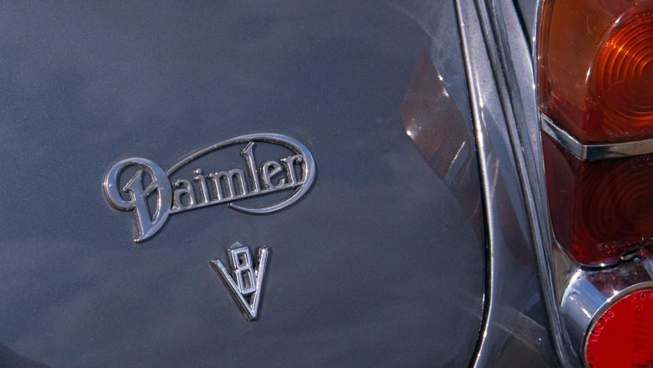 Daimler predstavil načrte za popoln prehod na električna vozila do leta 2030 (foto: Profimedia)