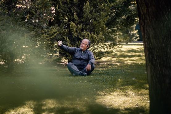 """Zvezdan Pirtošek: """"Vsak četrti 75-letnik je kognitivno lahko tako uspešen kot 20-letnik."""""""