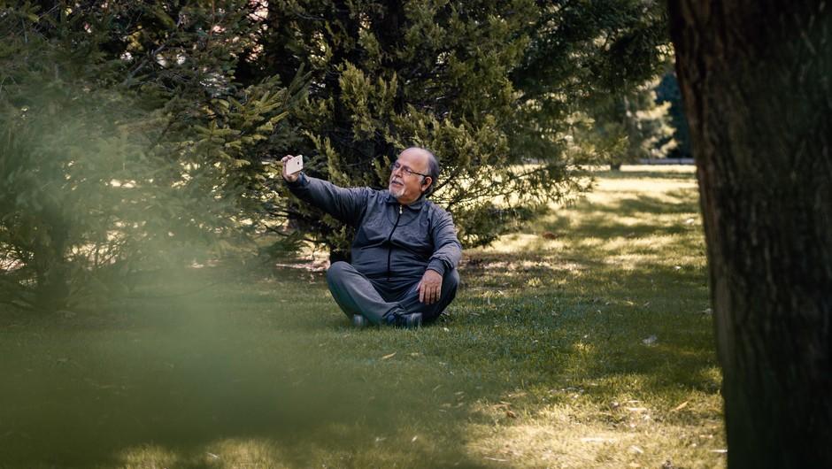 """Zvezdan Pirtošek: """"Vsak četrti 75-letnik je kognitivno lahko tako uspešen kot 20-letnik."""" (foto: profimedia)"""