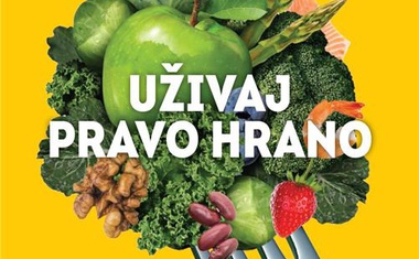 """Carlos Rios: """"So piškoti in banane zato, ker oboji vsebujejo ogljikove hidrate, enako zdravi?"""""""