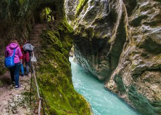 TNP bo z več prireditvami obeležil 60-letnico zavarovanja Doline Triglavskih jezer
