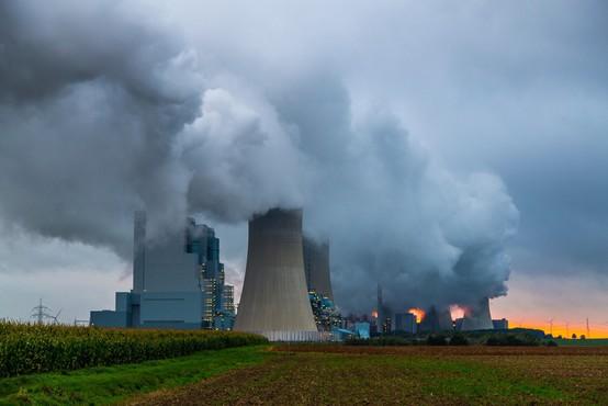 Enostavna zgodba o CO2 (glavnem krivcu za podnebne spremembe)