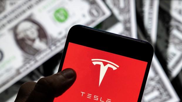 Tesla prvič z več kot milijardo dolarjev četrtletnega dobička (foto: profimedia)