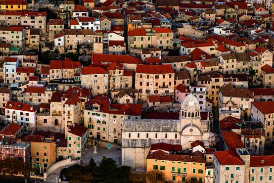 Šibenik: Sprehodite se po Srcu Dalmacije