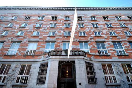 Izbrana Plečnikova dela v Ljubljani vpisana na Unescov seznam svetovne dediščine