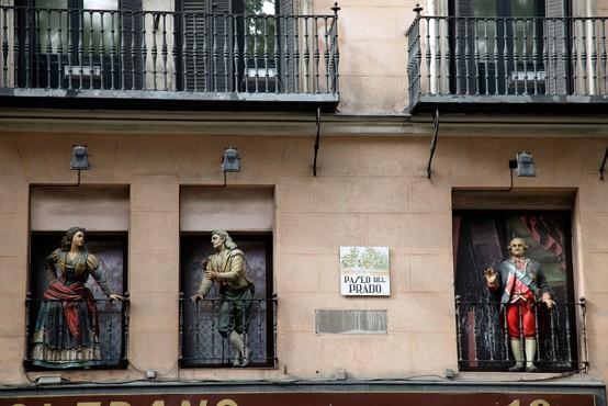 Odbor za svetovno dediščino z zeleno lučjo za Paseo del Prada in Nico