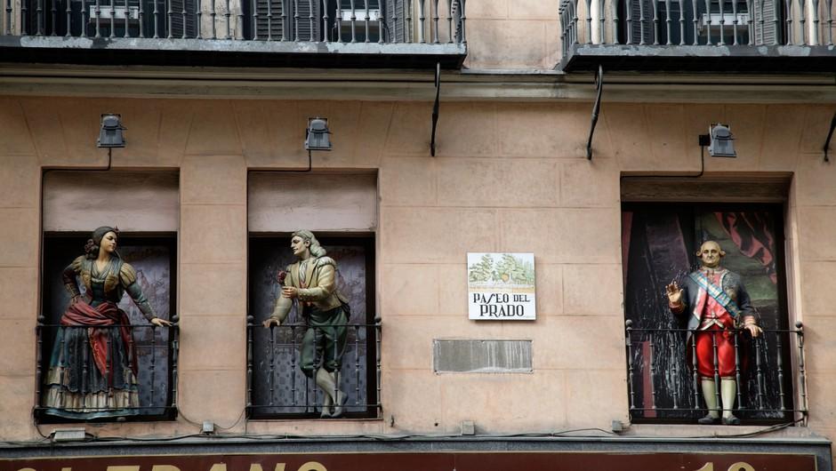 Odbor za svetovno dediščino z zeleno lučjo za Paseo del Prada in Nico (foto: profimedia)