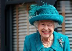 Kraljica lobirala proti škotskemu zakonu, ki je zadeval tudi kraljeve posesti