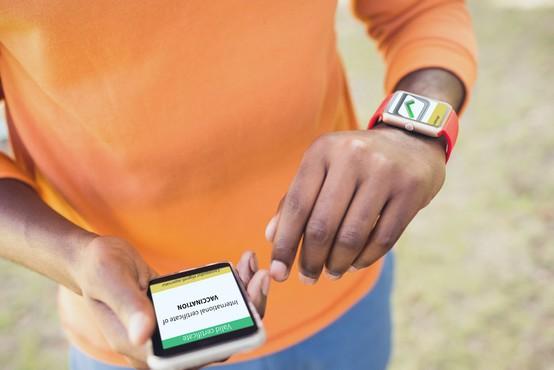 Na voljo nova aplikacija za preverjanje digitalnih covidnih potrdil