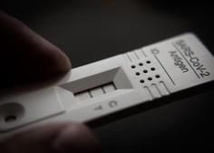 Pri vstopu v Slovenijo odslej veljavni tudi PCR in hitri antigenski testi, opravljeni v BiH