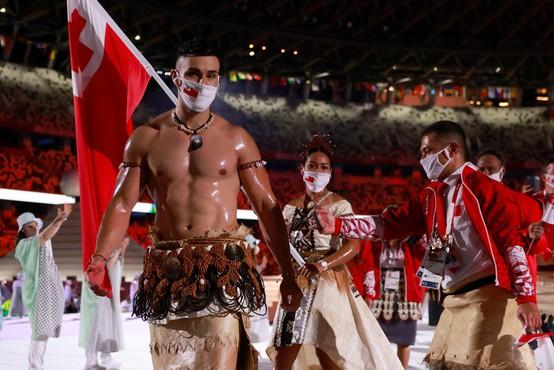 Viralni olimpijski trenutki, ki ste jih morda spregledali