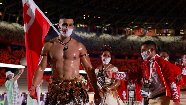 Viralni olimpijski trenutki, ki ste jih morda spregledali (foto: Profimedia)