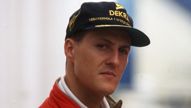 Prihaja dokumentarec o Michaelu Schumacherju – 5 stvari, ki jih morate vedeti (foto: Profimedia)