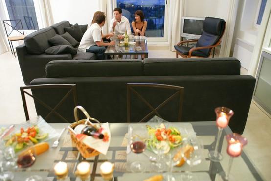 Bodite gost z najboljšim vselitvenim darilom