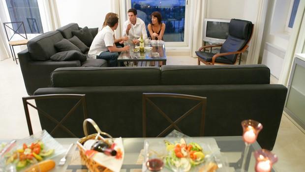 Bodite gost z najboljšim vselitvenim darilom (foto: Profimedia)