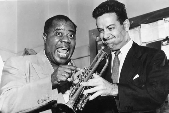 5 neverjetnih skrivnosti iz življenja velikana jazza Louisa Armstronga