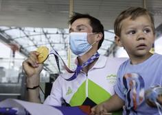 Ali veste, koliko je dejansko vredna zlata olimpijska medalja?