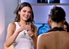 Zakaj modna znamka Liu Jo toži Kendall Jenner za 1,8 milijona dolarjev
