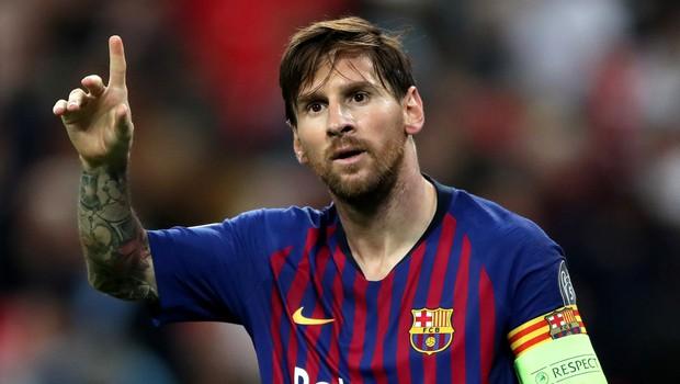 Lionel Messi zapušča Barcelono - 5 stvari, ki jih morate vedeti (foto: Profimedia)