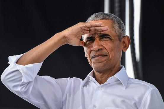 Obama pripravlja zabavo za 60. rojstni dan – in seznam povabljenih je naravnost fascinanten