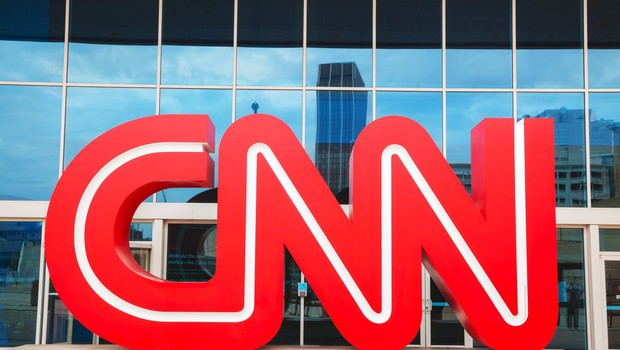 Na televizijski mreži CNN trije zaposleni ob službo, ker so prišli na delo necepljeni (foto: profimedia)