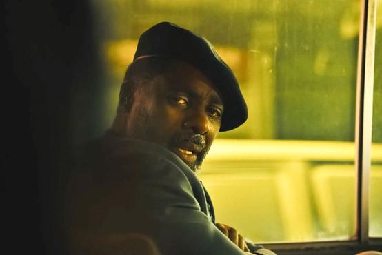 Londonski filmski festival se bo začel s premiero vesterna z Idrisom Elbo